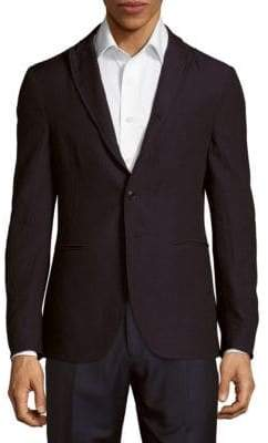John Varvatos Slim-Fit Conver Blazer