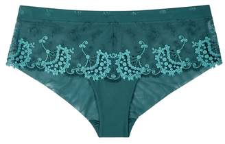 Simone Perele Wish Embroidered Stretch