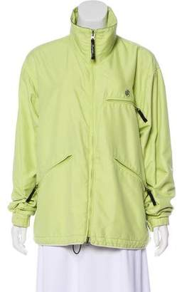Burton Lightweight Zip-Up Jacket
