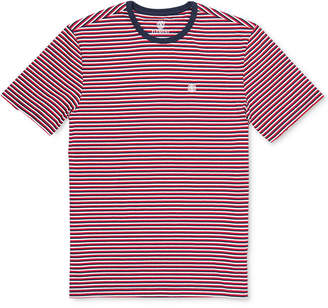 Element Men's Striped T-Shirt