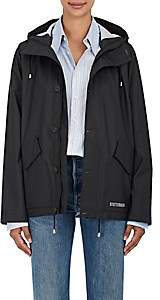 Stutterheim Raincoats Women's Stenhamra Raincoat-Black