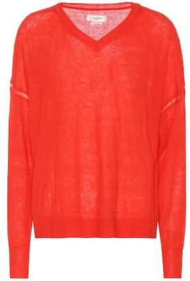 Etoile Isabel Marant Isabel Marant, Étoile Field alpaca-blend sweater