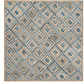 Cape Cod Collection Area Rug, 8' x 8'