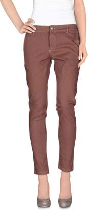 Manila Grace Casual pants - Item 36926598LJ
