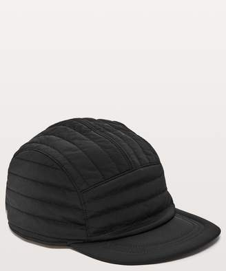 Lululemon Pinnacle Warmth Hat