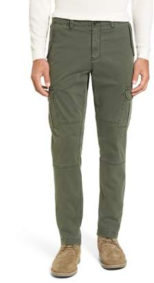 Michael Bastian Stretch Twill Cargo Pants