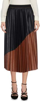 Hanita 3/4 length skirts
