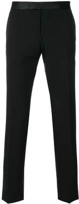 Tagliatore classic formal trousers