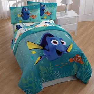 Disney Finding Dory Stingray Reversible Comforter