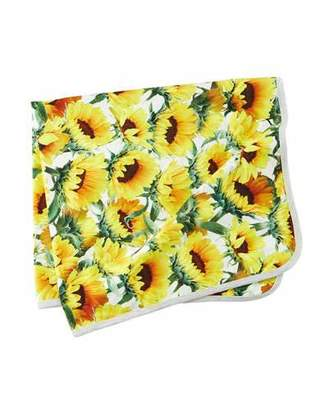 Molo Neala Sunflower Baby Blanket