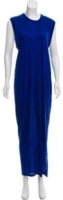 Acne Studios Sleeveless Maxi Dress