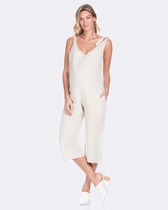 Soon Linen Jumpsuit