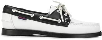 Sebago classic boat shoes
