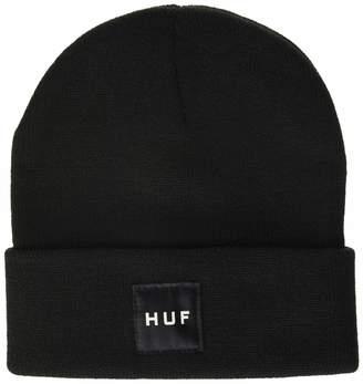 HUF Men's Box Logo Beanie