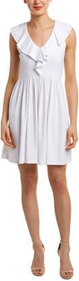 Susana Monaco Holly Mini Dress