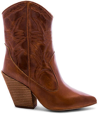 Jeffrey Campbell Midpark Boot