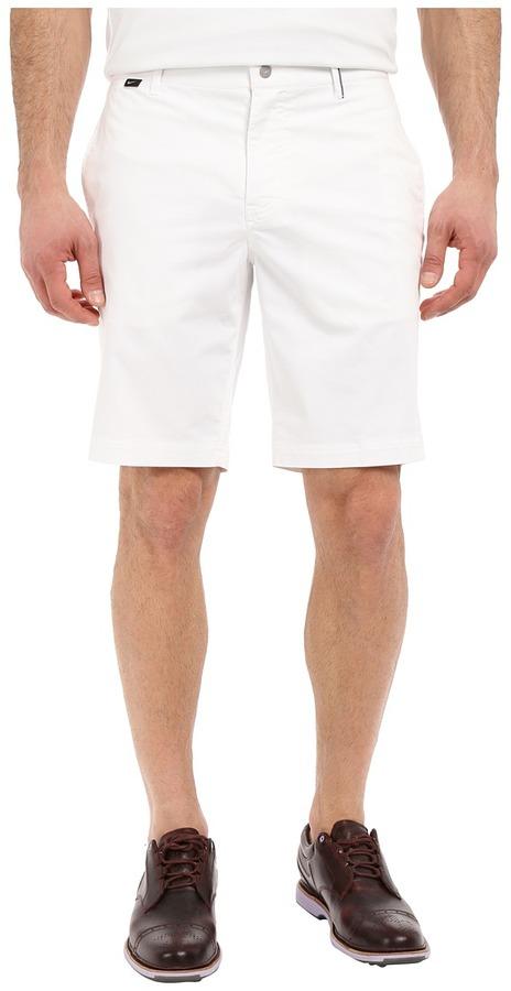 Nike Golf Modern Fit Washed Shorts
