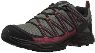 Salomon Women's Pathfinder Cswp W Walking-Shoes