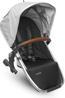 UPPAbaby VISTA RumbleSeat with Leather Trim