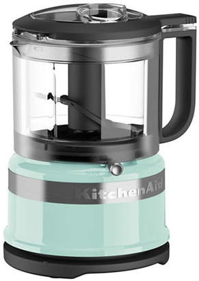 KitchenAid 3.5 Cup Mini Food Processor KFC3516WH