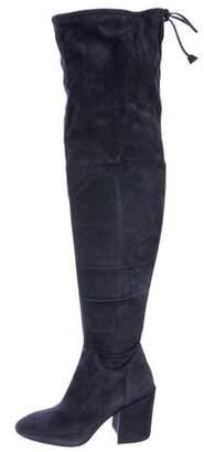 Aquatalia Florencia Over-The-Knee Boots