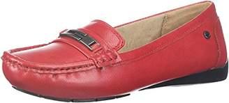 LifeStride Women's Viva Driving Style Loafer