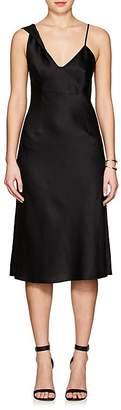 Alexander Wang Women's Charmeuse Slip Dress