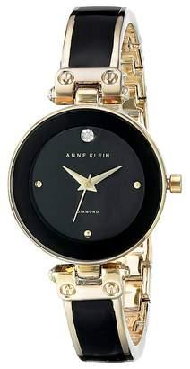 Anne Klein AK-1980BKGB Watches