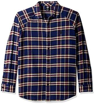 Neff Men's Chopper Flannel