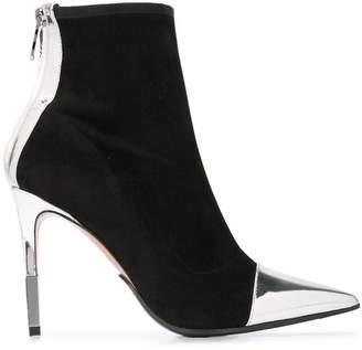 Balmain toe-capped boots