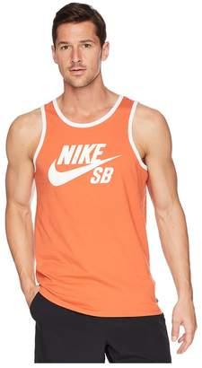 Nike SB SB Tank Top Ringer Men's Sleeveless