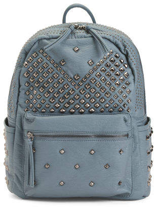 Ace Pyramid Backpack