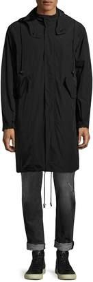 BLK DNM Men's Zip Jacket