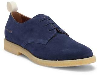 Common Projects Cadet Suede Derby