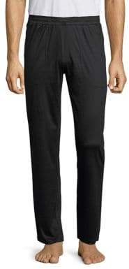 Saks Fifth Avenue COLLECTION Relaxed-Fit Lounge Pants