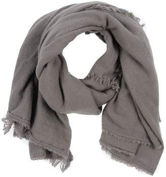 Rick Owens Oblong scarves