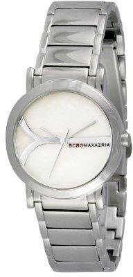 BCBGMAXAZRIA (ビーシービージーマックスアズリア) - BCBGMAXAZRIA Women 's bg8210 Soleil Watch