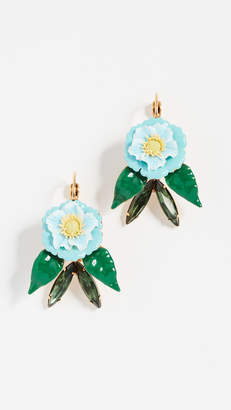 Elizabeth Cole Wilfred Earrings
