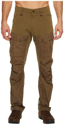 Fjallraven Keb Trousers Men's Casual Pants