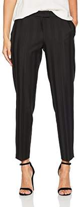 Sisley Women's Business Trouser,(Manufacturer Size: 42)