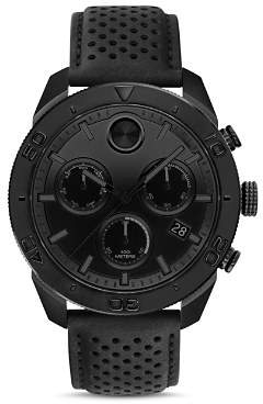 Movado BOLD Large Sport Chronograph, 44.5mm