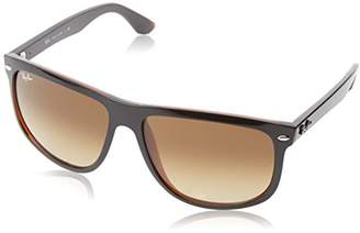 Ray-Ban RB4147 - Frame DARK GREY Lenses 56mm Non-Polarized