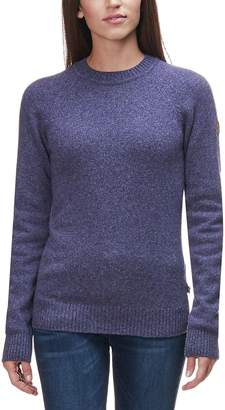 Fjallraven Ovik Re-Wool Sweater - Women's