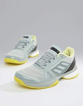 33712965973 adidas Stella Mccartney Barricade Boost Tennis Sneakers