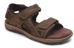 Rockport Trail Technique Leather Sandals
