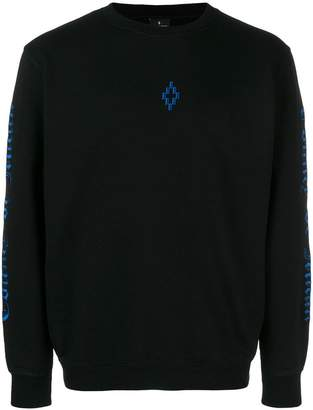 Marcelo Burlon County of Milan To Blue Jays sweater