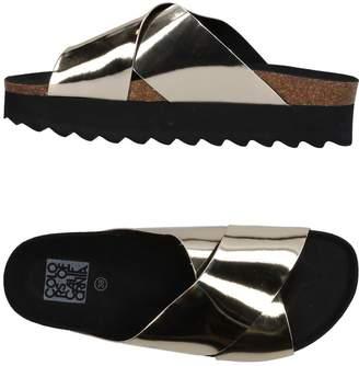 Colors of California Sandals - Item 11425198