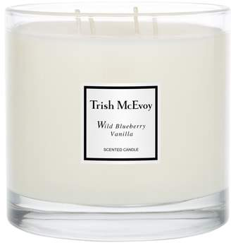 Trish McEvoy 'Wild Blueberry Vanilla' Scented Candle