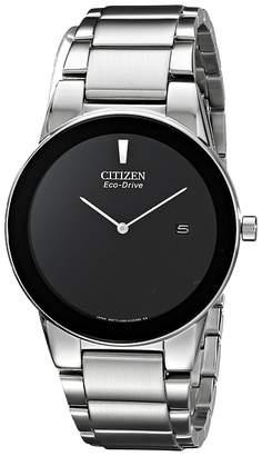 Citizen AU1060-51E Eco-Drive Axiom Dress Watches