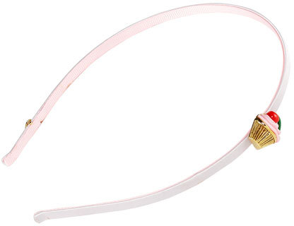 Juicy Couture Cupcake Headband